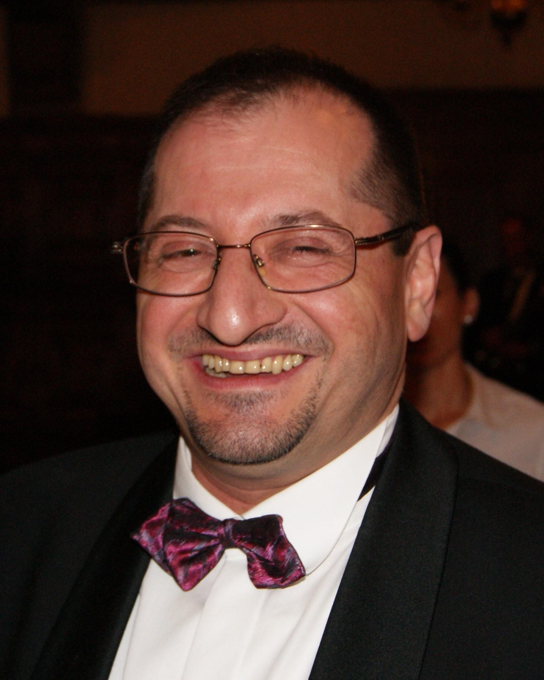 Hans Isler jun. (1969 - 2018)