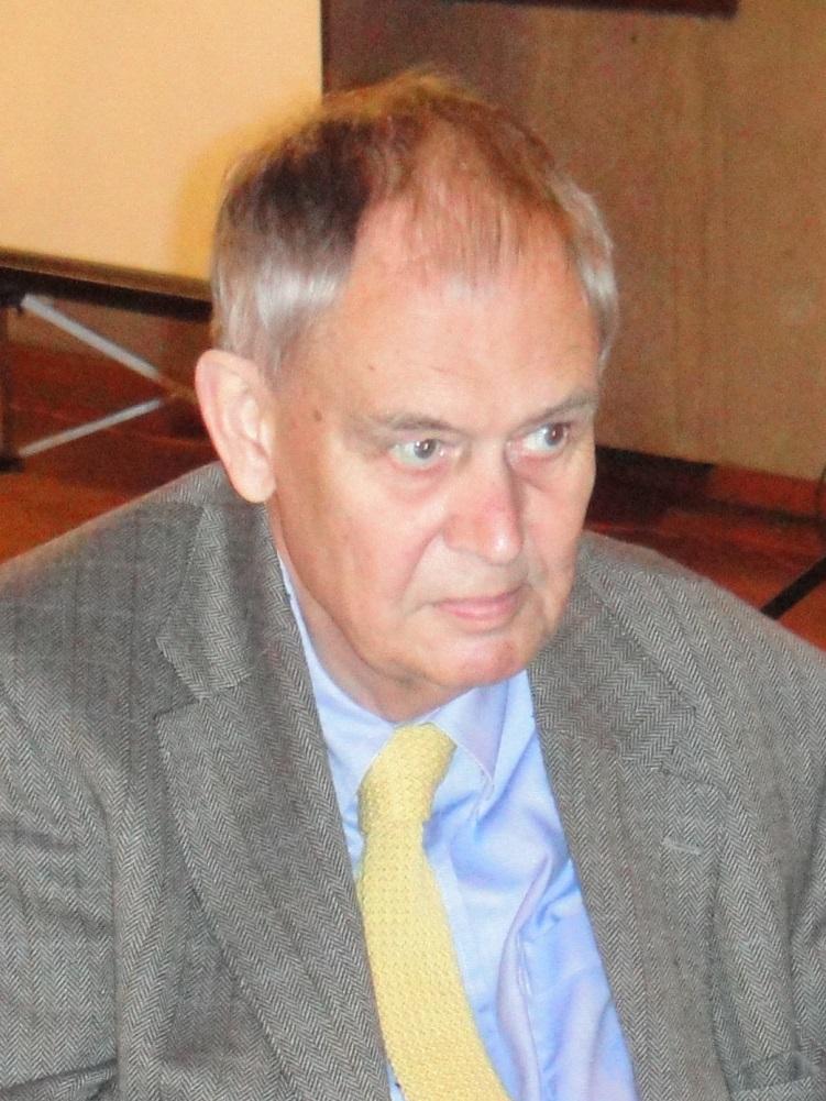 Udo Hohmann (1941 - 2014)