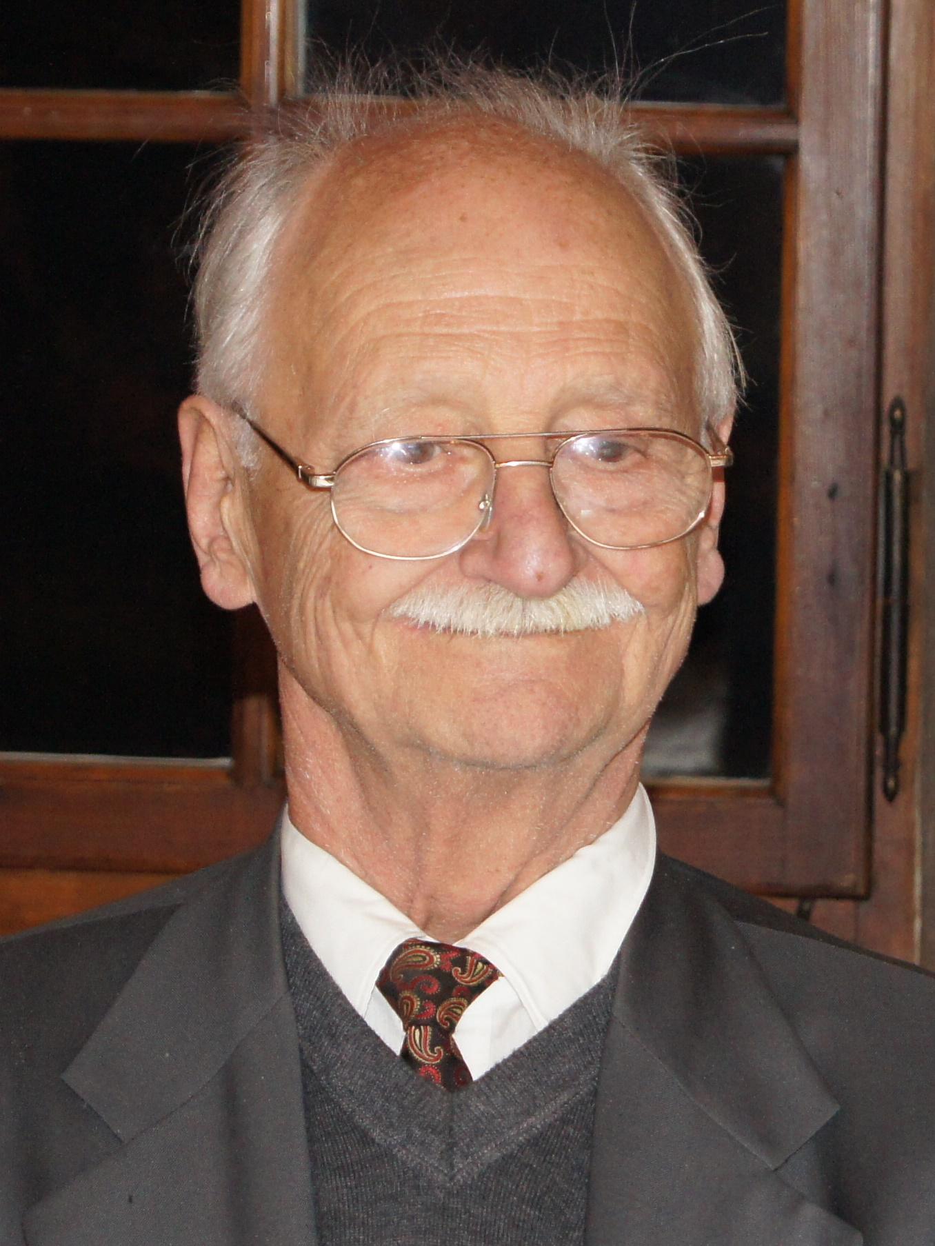 Christophe Burckhardt (1936 - 2019)