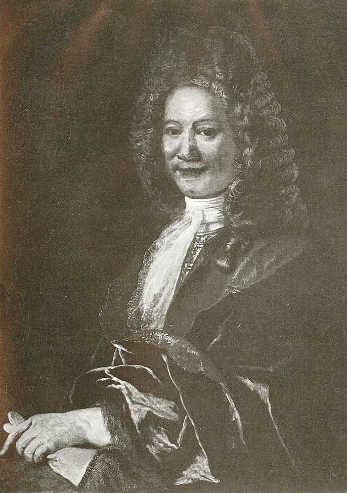 Johann Ludwig Krug 1611 - 1687,