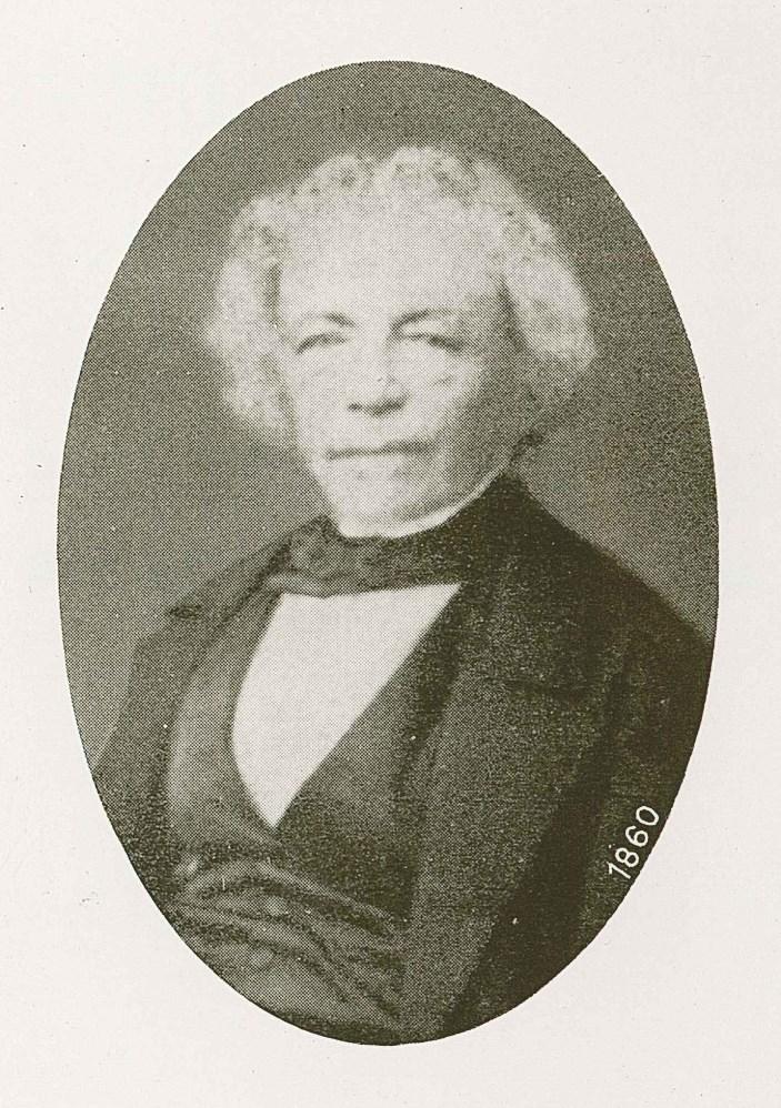 Samuel Minder - Merian 1782 - 1868,