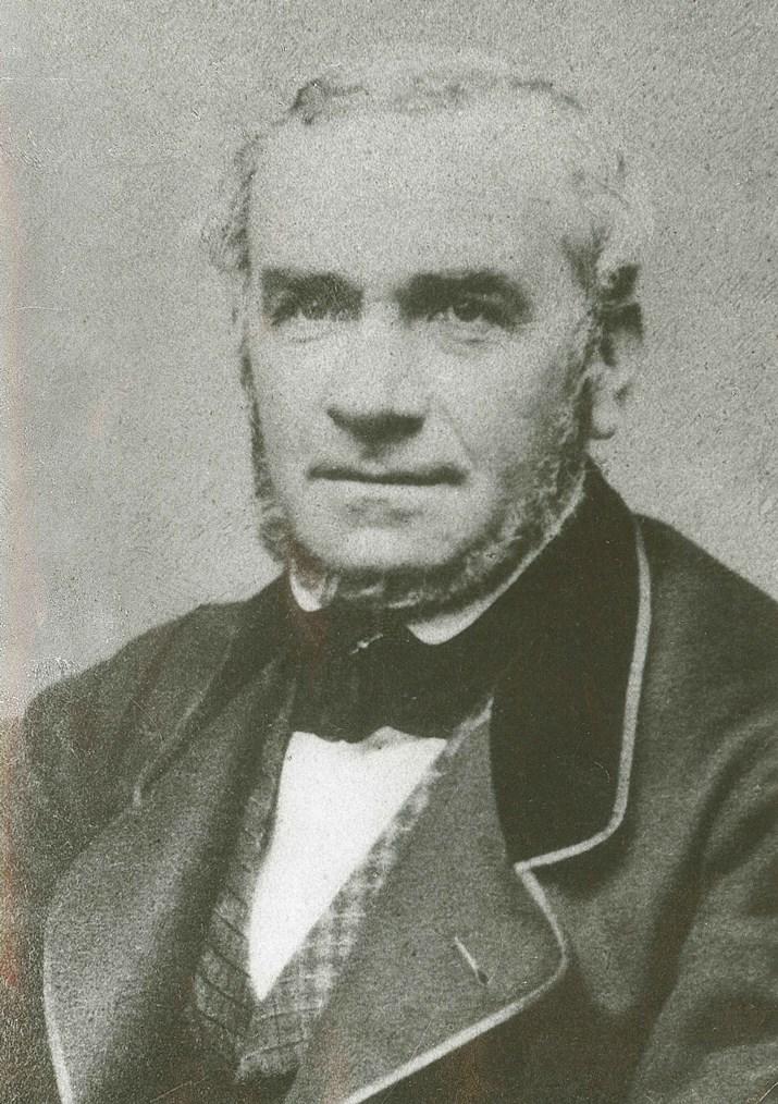 Friedrich Lotz-Eglin 1815 - 1885,