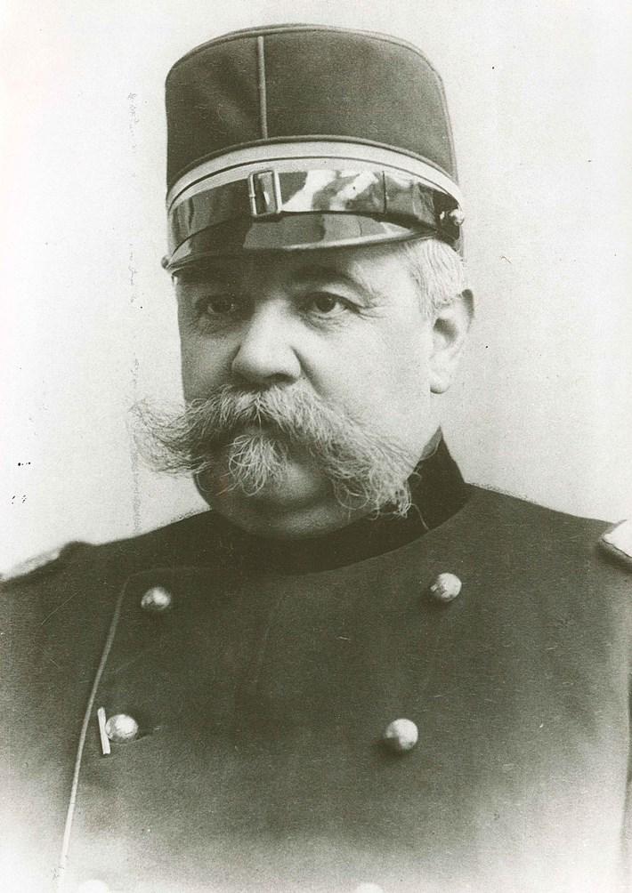 Fritz Lotz - Herport 1842 - 1894,