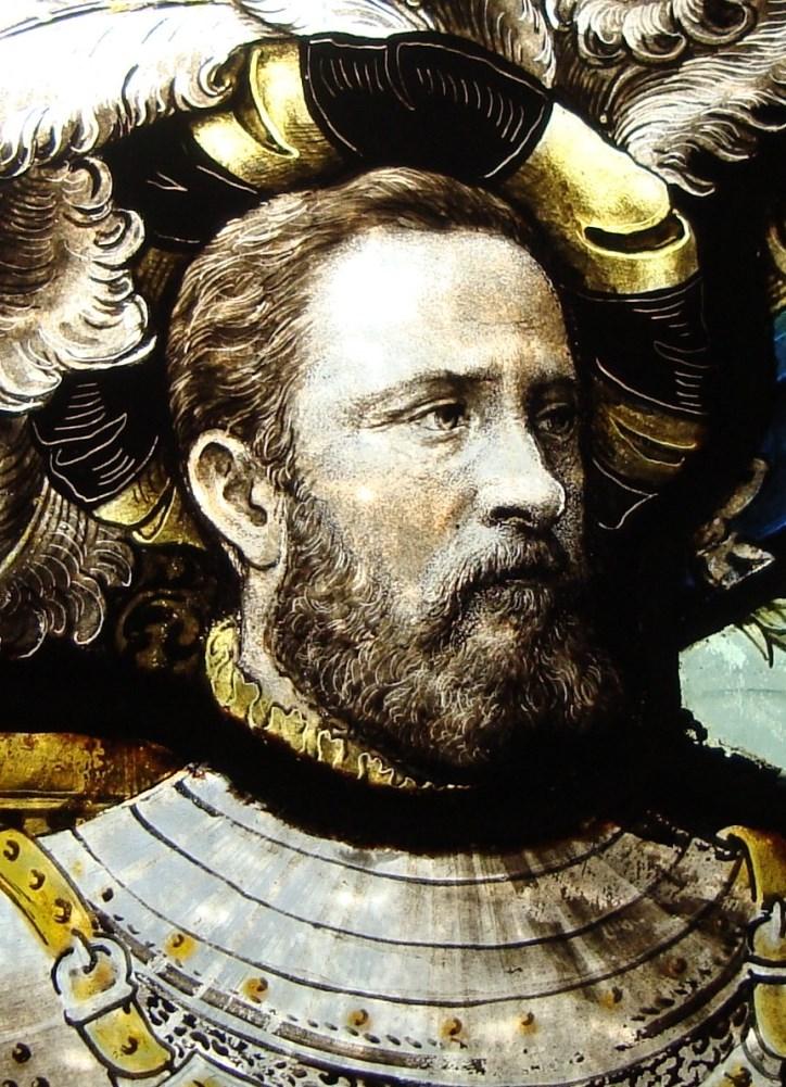 Friedrich Wilhelm Glaser - Johannes 1841 - 1921,