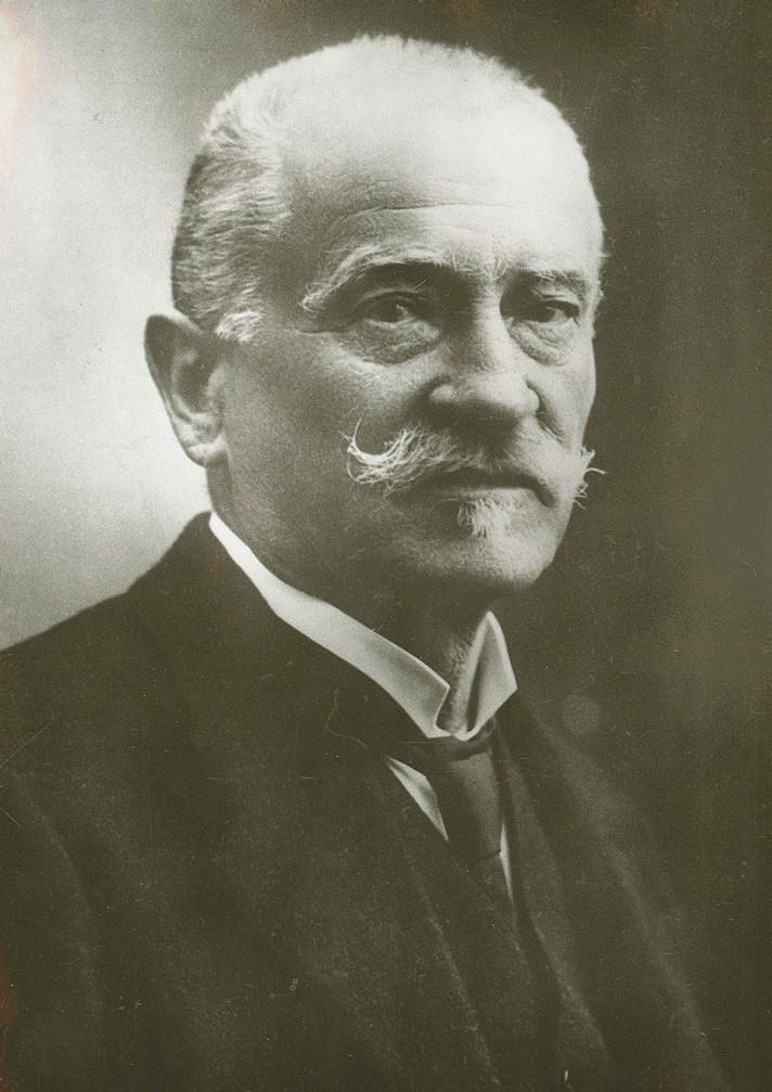 Heinrich Lüdin - Jundt 1847 - 1925,
