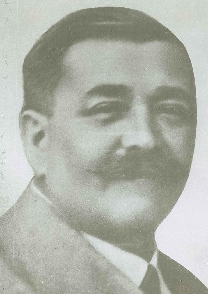 Emil Hug 1880 - 1940,