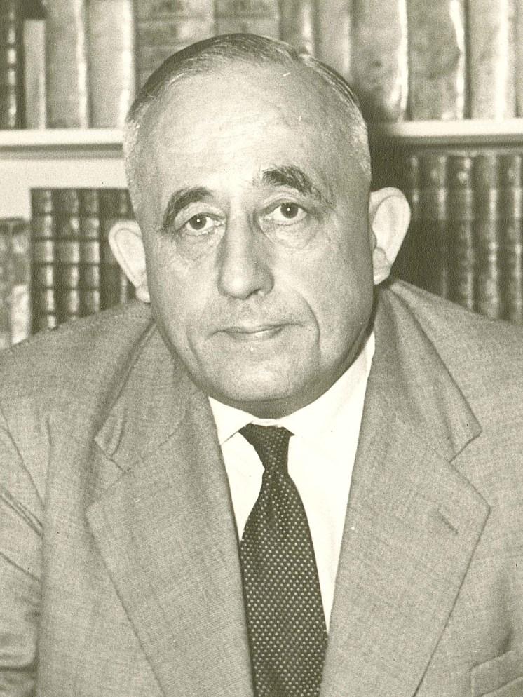 Walter Bohny 1895 - 1980,