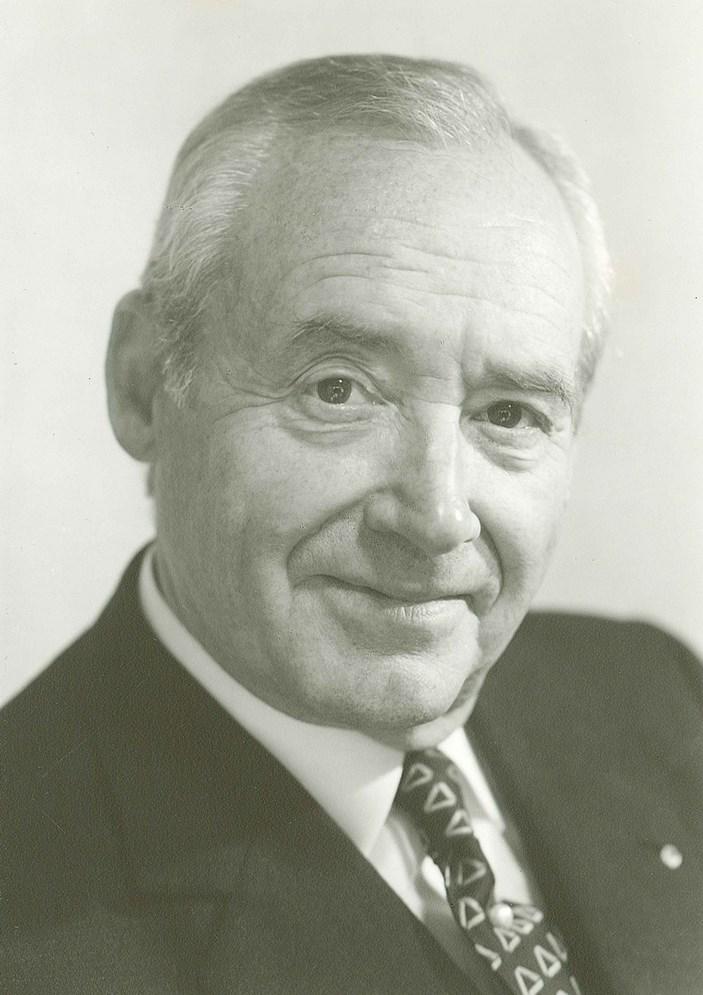 Kurt Girard 1912 - 1986,