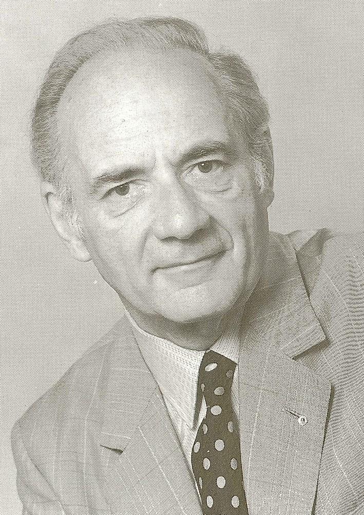 Heini Küng 1923 - 2020,