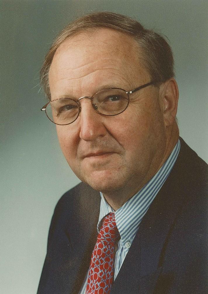 Hanspeter Eckstein 1943 - ,