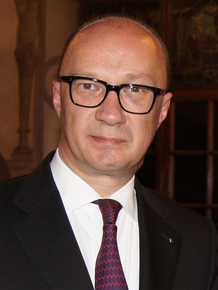 Andreas U.Fürst 1966 -,